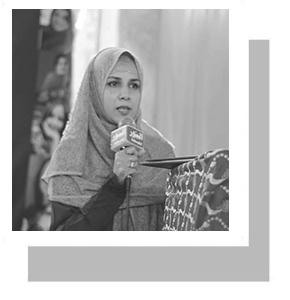 حافظہ عائشہ احمد